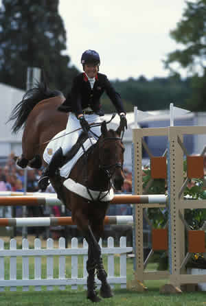 The Funnell Factor Sell Out Tour Equiworld Net Horse