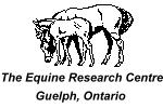 The Equine Research Centre